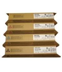 TONER RICOH  SPC430/431  ORIGINAL C,M,Y 8,200 บาท 15,000 แผ่น (HY)