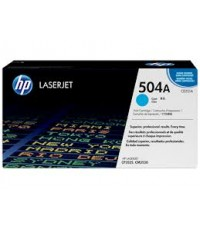HP CE251A  CYAN FOR COLOR 3525
