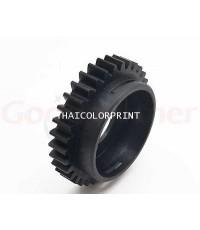 M1014210 Upper Fuser Roller Gear สำหรับ Ricoh  SP 200 201 210 213 214 221 222   223 245 248    SP200