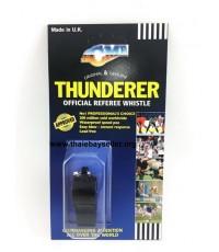 นกหวีดแอคมี่ ACME Thunderer No 660 สีดำ ของใหม่ ของแท้