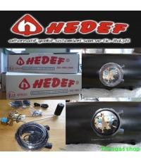 ชุดอุปกรณ์มัลติวาล์ว ยี่ห้อ Hedef  จาก ตุรกี มาตรฐานยุโรป ECE 67R01