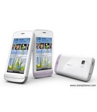 Nokia เปิดตัว C5-03 สมาร์ททัชโฟน 3.5G พร้อม WiFi