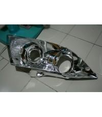 Honda CR-V Gen 3 OEM Shroud