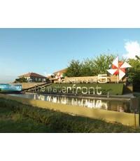(มีผู้เช่าแล้ว)บ้านเช่าราคาถูก บ้านเดี่ยว สวยๆ ใหม่ๆ พร้อมอยู่ โครงการ Garden villa 5 (รังสิตคลอง 3)
