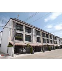 (มีผู้เช่าแล้ว) HOME OFFICE ใหม่ให้เช่า ถูกมาก บ้านกลางเมือง ลาดพร้าว 87-101-เลียบทางด่วนรามอินทรา