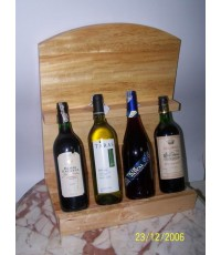 WINE012 - ที่วางไวน์