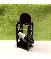 WINE01 - ชั้นวางไวน์