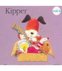 vcd คิปเปอร์ ชุดที่ /KIPPER VOL.4