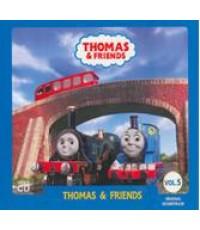 THOMAS & FRIENDS VOL. 05