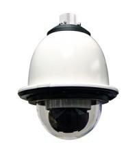 HSD620PRH Pressurized IP PTZ dome with Day/Night