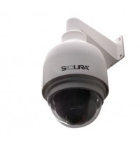 HSD626 IP PTZ dome with D/N  wide dynamic range (outdoor)