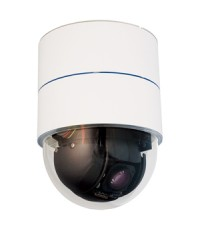 MSD620 IP mini PTZ dome with day/night, WDR (indoor)