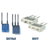 Hirschmann BAT54-series, Wireless LAN System