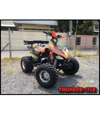 New Upgrade THUNDER-125R