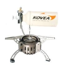 Kovea Booster +1...เตาเอนกประสงค์ ใช้ได้ทั้งแก๊สและน้ำมัน