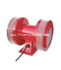 มอเตอร์ไซเรนไฟฟ้า 123 dB รุ่น LK-JDW145