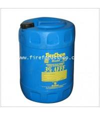 โฟม AR-AFFF3x3เปอร์เซนต์ UL Listed (20L) ยี่ห้อ Fire Chem