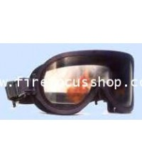 แว่นดับเพลิงรุ่น ATAC มาตราฐาน NFPA/UL