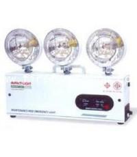 ไฟฉุกเฉิน 12V 7.2AH ยี่ห้อ Safeguard รุ่น IPL127-213