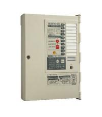 ตู้ควบคุมแจ้งเหตุเพลิงไหม้ 10 โซน 100 Panel รุ่น FAPN102-R-10L ยี่ห้อ Nohmi
