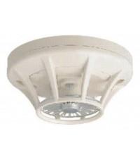 Heat Detector 2 สาย แบบ FixTemp 65\'C ชนิดกันน้ำ+ต่อ Lamp ได้รุ่น FDLJ906-DW-X65 ยี่ห้อ Nohmi(รวมฐาน