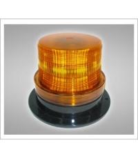 โคมไฟกระพริบอย่างดี LED Flash Light 3 นิ้ว