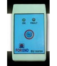 กล่องทดสอบกราวด์สำหรับระบบป้องกันฟ้าผ่า (LC. Test Box) ยี่ห้อ Forend