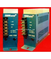 AC to DC Switching Power Supply 5V ,25A  รับประกัน 1 ปี ยี่ห้อ A.Tech