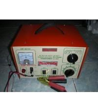 เครื่องชาร์จแบตเตอรี่อัตโนมัติแบบ SCR Controler 12-24V  ยี่ห้อ Makete