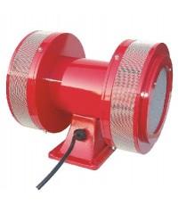มอเตอร์ไซเรนไฟฟ้า 220 Vac ความดัง 130 dB รุ่น LK-JDW245