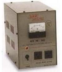 เครื่องรักษาระดับแรงดัน 220Vac คงที่อัตโนมัติ(Stabilizer) ขนาด 1000W รุ่นMK1000 ยี่ห้อ Siam Neonline