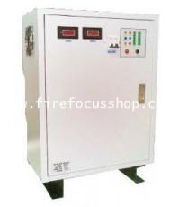 UPS input 220Vac, output 220Vac, 300W แบตเตอรี่ขนาด 24V-26AH,สำรองไฟ 2ชม.รุ่น INV24-300 ยี่ห้อ Sunny