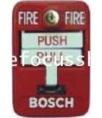 ตัวแจ้งเตือนด้วยมือชนิดคันโยกแบบดึงและกด รุ่น FMM-100DATK ยี่ห้อ Bosch มาตราฐาน UL