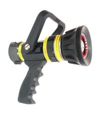 หัวฉีดน้ำดับเพลิงแบบเป็นลำ-ฝอย-ม่านน้ำ รุ่น SG7515 ยี่ห้อ Viper