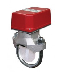 POTTER ELECTRIC  Model VSR  waterflow switch