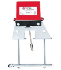 POTTER ELECTRIC  Model OSYSU-1 supervisory switch, UL/FM.
