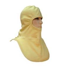 ฮู๊ดผ้าคลุมศรีษะดับเพลิงผ้า Normex ยาว 21 นิ้ว รุ่น PAC I Style Hood ยี่ห้อ Majestic มาตรฐาน NFPA