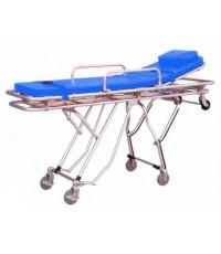 เตียงรถเข็นพยาบาลแบบปรับเอียงได้ ระบบล็อคเตียงแบบเข็นขึ้นลงได้ รุ่น YXH-3D ยี่ห้อ XIEEH