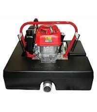 ปั๊มฉีดน้ำดับเพลิงแบบทุ่นลอยน้ำ 11 แรงม้าเครื่องยนต์ฮอนด้า 405GPM/10PSI รุ่น CET11HP ยี่ห้อ CET