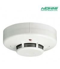 Detector ชนิดใช้แสงตรวจจับควัน รุ่น FDK 246-X (ชนิดต่อ Lamp ได้, ไม่รวมฐาน) ยี่ห้อ NOHMI (2018)
