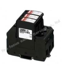 อุปกรณ์ป้องกันไฟกระโชก รุ่น VAL-MS-T1/T2 335/12.5/3+0 ยี่ห้อ FHOENIX CONTACT