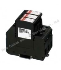 อุปกรณ์ป้องกันไฟกระโชก รุ่น VAL-MS-T1/T2 335/12.5/3+1 ยี่ห้อ FHOENIX CONTACT