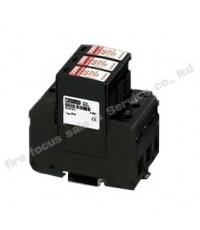 อุปกรณ์ป้องกันไฟกระโชก รุ่น VAL-MS 385/65/3+0 ยี่ห้อ FHOENIX CONTACT