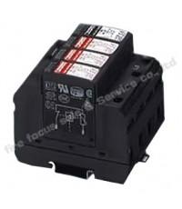อุปกรณ์ป้องกันไฟกระโชก รุ่น VAL-MS 230/3+1 ยี่ห้อ FHOENIX CONTACT