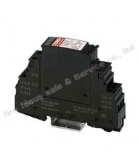 อุปกรณ์ป้องกันไฟกระโชก รุ่น PT 2- PE/S-230AC/FM ยี่ห้อ FHOENIX CONTACT