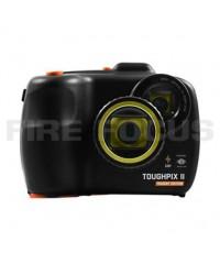 กล้องดิจิทัลป้องกันการระเบิด ToughPIX II  TRIDENT EDITION ประเภท DSLR 16MP