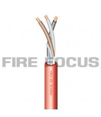 สายทนไฟ 300/500V 2X2.5 sq.mm. รุ่น SR114H ยี่ห้อ Firecell มาตรฐานBS