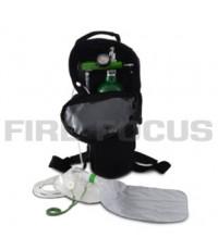 ชุดกระเป๋าปฐมพยาบาล Shoulder Bags รุ่น.M6 Oxygen Shoulder Bag Basic ยี่ห้อ MERET