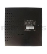 Remote Power Supply 24VDC 8A UL/FM รุ่น  FCPS-24S8E ยี่ห้อ NOTIFIER