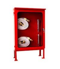 ตู้เก็บสายสองม้วน size 64x100cm ไม่มีหลังคา